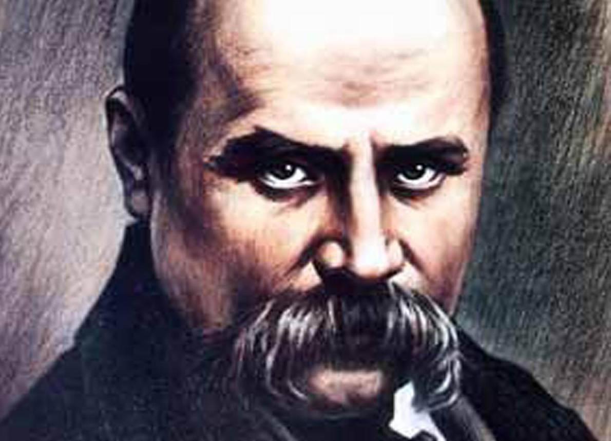 Річниця народження Тараса Шевеченко